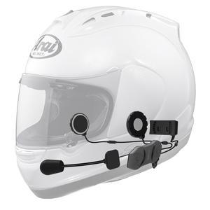 SENA 10R-01 10R Low-Profile Bluetooth Communication System - Single Unit