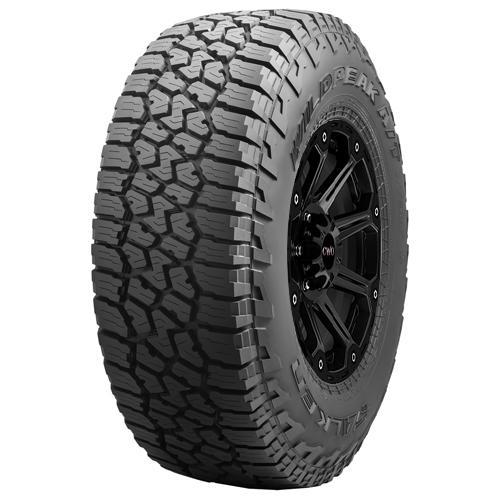 2-Falken Wildpeak A/T3W LT325/65R18 127/124S E/10 Ply Tires