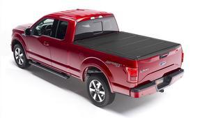 """Bak 448327 BAKFlip MX4 Hard Folding Truck Bed Cover Fits 15-19 F-150 78.9 """" Bed"""