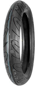 Bridgestone 122681 Battlax BT-090 High Performance Sport Front Tire - 110/70R-17