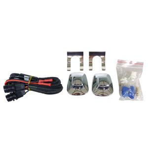 Westin 00007153 Perfect Match; Light Kit