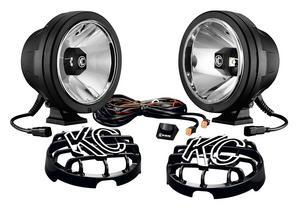 KC HiLites 643 Gravity LED Pro-Sport Spot Light