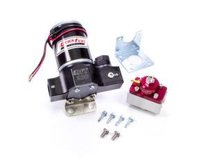 QUICK FUEL TECHNOLOGY Inline 230 gph QFT230 Electric Fuel Pump P/N 30-230