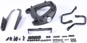 GIVI Motorcycle Top Case Rack Mounting Plate With Hardware SR689