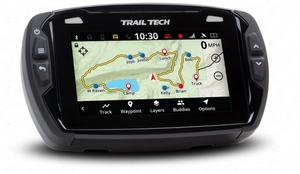 Trail Tech Voyager Pro GPS Kit For 12mm Spark Plug Type 22-116