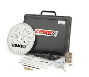 COMP Cams Camshaft Degree Kit for Ford 5.0L Coyote