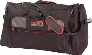 G-FORCE Black Gear Bag P/N 1005