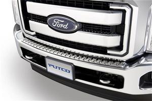 Putco 94120 Front Bumper Cover