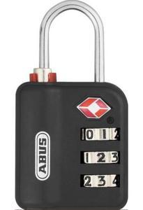 Abus 53093 147 TSA Combination Lock