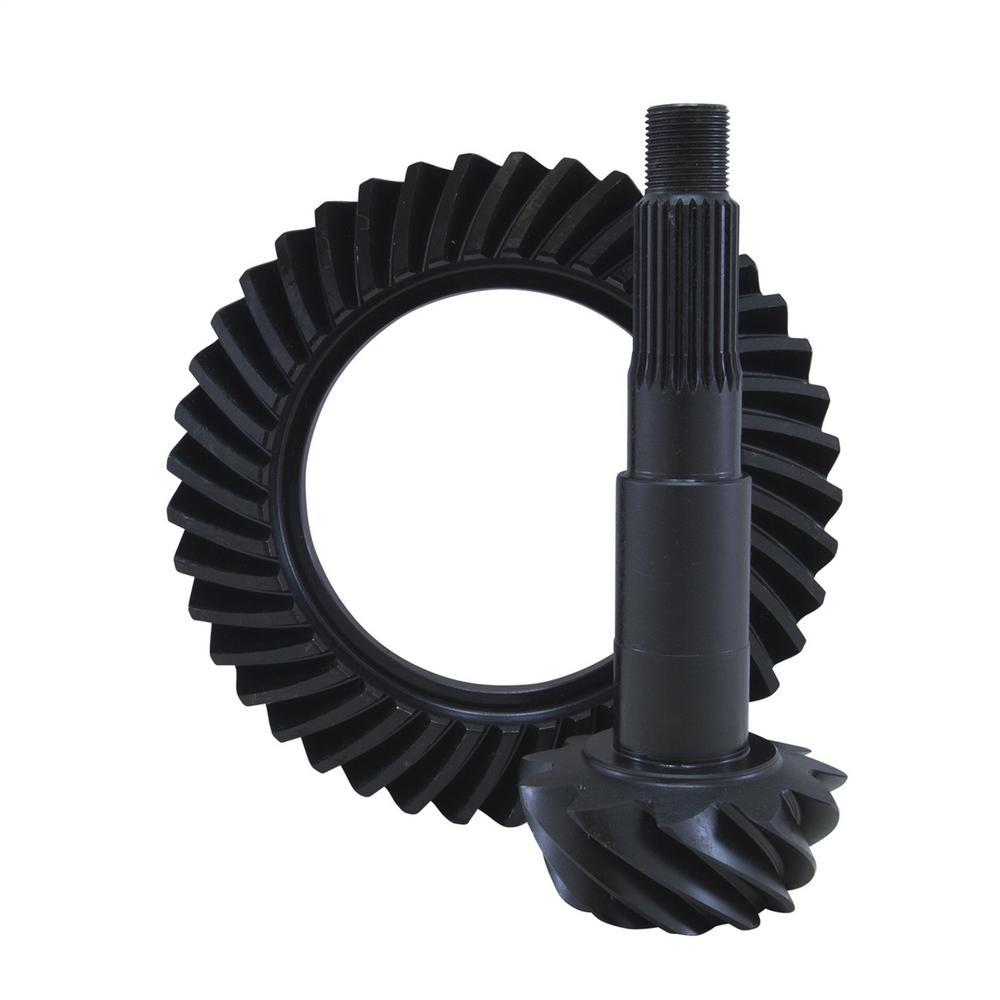 Yukon Gear & Axle YG GM8.2-308 Ring And Pinion Gear Set Fits 70-72 Monte Carlo