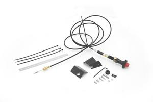 Alloy USA 450500 Differential Cable Lock Disconnect Kit