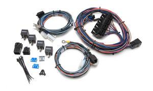 Painless Wiring 30715 Power Window/Door Lock Harness Fits 70-81 Camaro