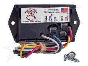 Rigid Industries 40612 LED Flasher