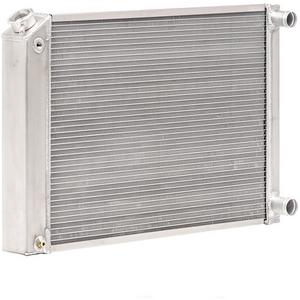 Be-Cool 26-1/2 in W x 17 in H x 3.00 in D GM LS Bone Yard Radiator P/N 35222