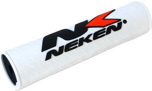 "Neken MX Crossbar Pad 8.25"" White PADCS-WH"