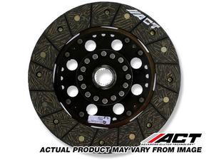 ACT (Advanced Clutch) 3000311 Perf Street Rigid Disc Fits 03-14 Lancer