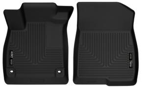 Husky Liners 52781 X-act Contour Floor Liner Fits 18 Accord