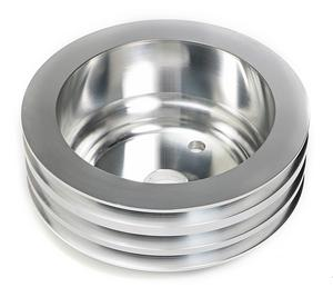 Trans-Dapt Performance Products 9486 Crankshaft Pulley