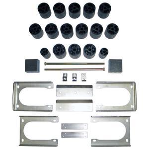Daystar PA60163 Body Lift Kit Fits 05-11 Dakota