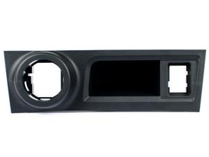 2013+  Scion FRS Subaru BRZ Console Compartment Pocket with Smart Key - Black