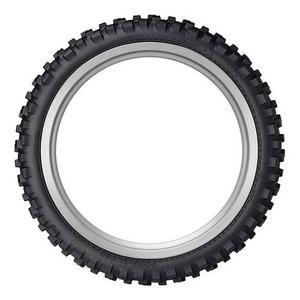 Dunlop 45162083 D606 Front Tire - 90/90-21