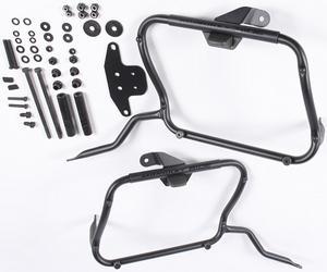 GIVI Motorcycle Side Case Hardware Mounting Kit PLX166