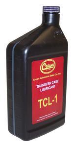Crown Automotive TCL1 Transfer Case Fluid