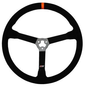 MPI Lightweight Black Steel 15 in Diameter Steering Wheel P/N MPI-MP-15-OE