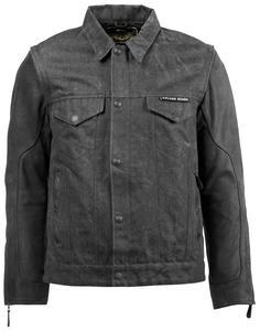 RSD Hefe Jacket (Black, XX-Large)