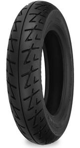 Shinko 87-4220 SR009 Scooter Front/Rear Tire - 3.50-10