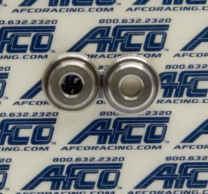 AFCO RACING PRODUCTS Throttle Linkage Bushing 2 pc P/N 10174