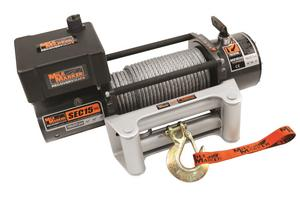 Mile Marker 76-50260W SEC15 ES Waterproof Winch