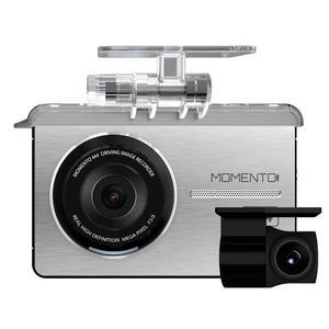 Momento M4 HD Dual Dash Camera System