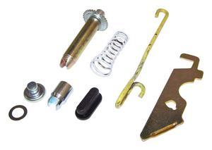 Crown Automotive J8124525 Brake Adjuster Kit Fits 79-88 J20