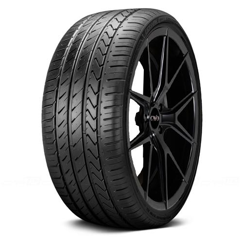 2-245/45ZR20 Lexani LX-Twenty 103W XL Tires
