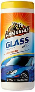 Glass Wipes, 25 ct. (10865)