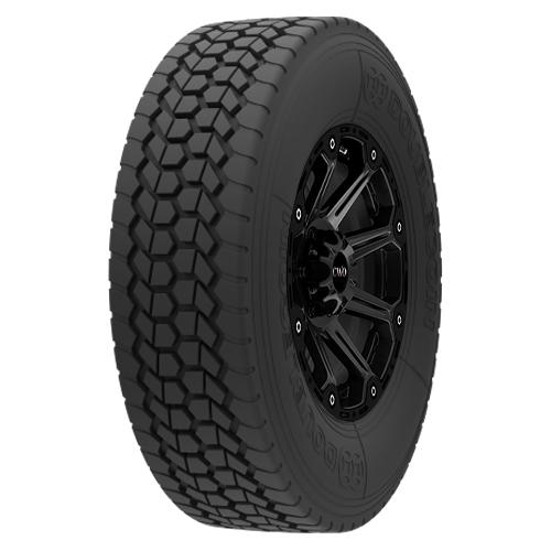 245/70R19.5 Double Coin RLB490 136/134K H/16 Ply Tire