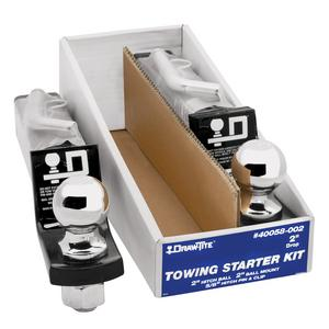 Draw-Tite 40058-002 Towing Starter Kit