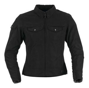Black Brand Roxxy Womens Jacket (Black, Medium)