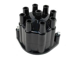 PERTRONIX IGNITION Socket Style Billet V8 Distributor Cap P/N D650700