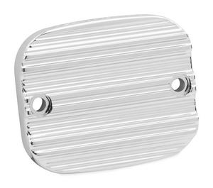 Arlen Ness 03-228 Front Brake Master Cylinder Cover - 10-Gauge - Chrome