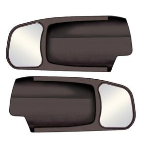 CIPA Mirrors 11400 Custom Towing Mirror Set Fits 1500 2500 Ram 1500 Ram 2500