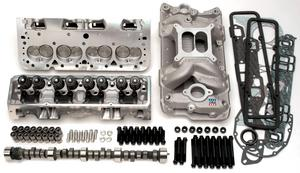 Edelbrock 2098 Power Package Top End Kit