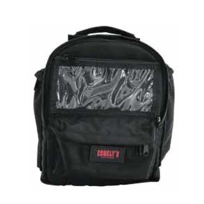 Conelys CMBPBLST2017 Mini Backpack/Bar Bag - Black