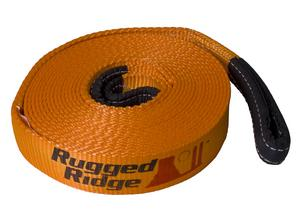Rugged Ridge 15104.04 Recovery Strap