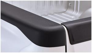 Bushwacker 48517 Ultimate SmoothBack Bed Rail Cap Fits 07-14 Silverado 1500