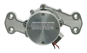 Moroso High Flow Electric Water Pump Small Block Chevy P/N 63557