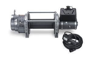Warn 66032 Series 15 DC Industrial Winch