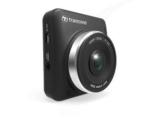 SpyTec Transcend DrivePro 200 1080p HD Dash Camera With Car Mount and 32GB MicroSD Card