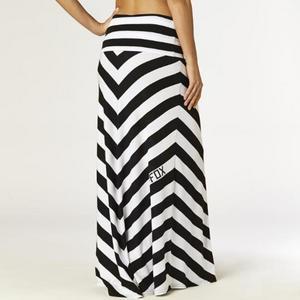 Fox Mad Cool Skirt (Black, X-Small)